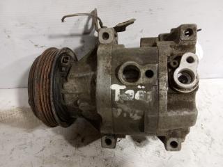 Запчасть компрессор кондиционера Toyota Vitz 1999-2005