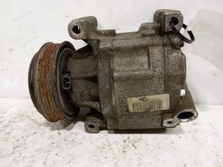 Запчасть компрессор кондиционера Fiat Albea 2005-2012