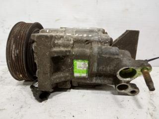 Запчасть компрессор кондиционера Nissan Tiida 2007-2014