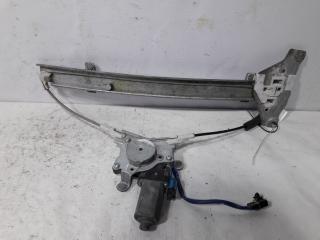 Запчасть стеклоподъемник задний правый Chevrolet Lacetti 2004-2013