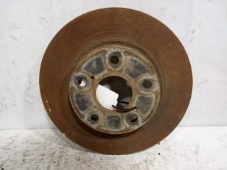 Запчасть диск тормозной передний Toyota Corolla 2006-2013
