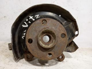Запчасть кулак поворотный передний левый Toyota Vitz 1999-2005