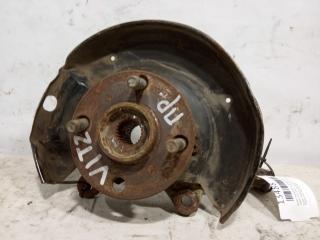 Запчасть кулак поворотный передний правый Toyota Vitz 1999-2005