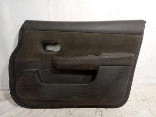 Запчасть обшивка двери передняя правая Nissan Tiida 2007-2014