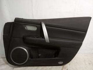 Запчасть обшивка двери передняя правая Mazda 6 2007-2012