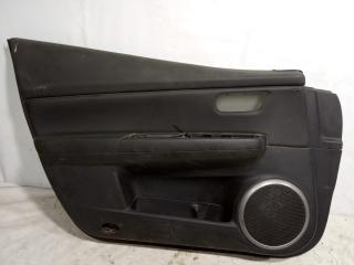 Запчасть обшивка двери передняя левая Mazda 6 2007-2012