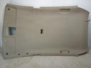 Запчасть обшивка крыши Nissan Tiida 2007-2014