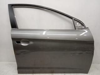 Запчасть дверь передняя правая Hyundai Elantra 6 2015-2019