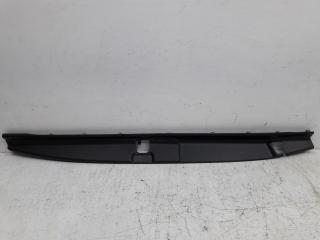 Запчасть накладка бампера задняя Lexus GX460 2009-