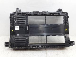 Запчасть панель передняя телевизор Ford EcoSport 2017-2019