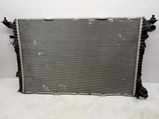 Запчасть радиатор охлаждения Audi Q5 2008-2017