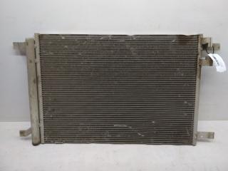 Запчасть радиатор кондиционера Skoda Octavia 2012-