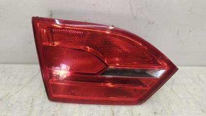 Запчасть фонарь внутренний левый Volkswagen Jetta 6 2010-2014