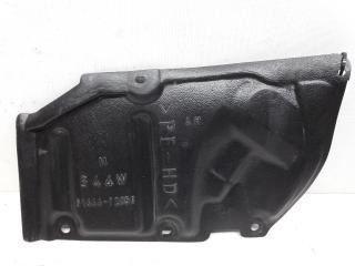 Запчасть пыльник двигателя левый Toyota Prius 2009-2015