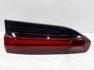 Запчасть фонарь внутренний левый BMW X4 2018-