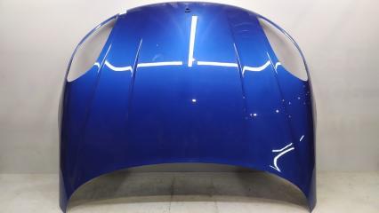 Запчасть капот Porsche Macan 2013-