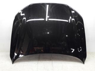 Запчасть капот Audi A8 2009-2013