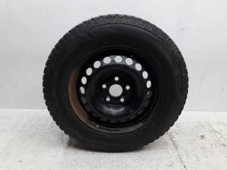 Колесо R16 / 215 / 65 Bridgestone Blizzak 5x120 штамп. 51ET  (б/у)