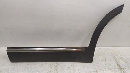 Запчасть накладка двери задняя левая Kia Sorento 3 Prime 2014-