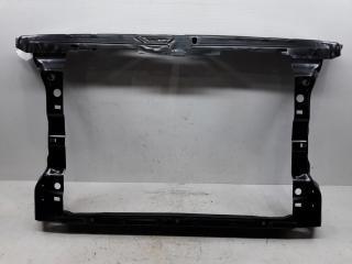 Запчасть панель передняя телевизор Skoda Yeti 2009-2014