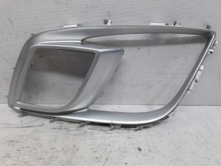 Запчасть накладка птф передняя левая Mazda 6 2007-2012