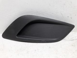 Запчасть заглушка бампера передняя правая Ford Focus 2 2008-2011