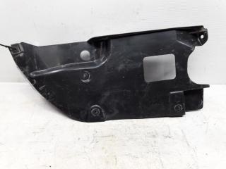 Запчасть пыльник бампера задний левый Lexus LX570 2015-