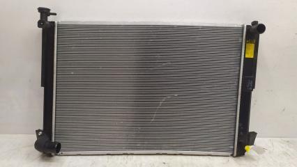 Запчасть радиатор охлаждения Lexus RX 2 2003-2009