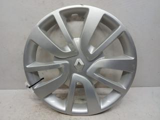 Запчасть колпак колеса Renault Logan 2 2014-