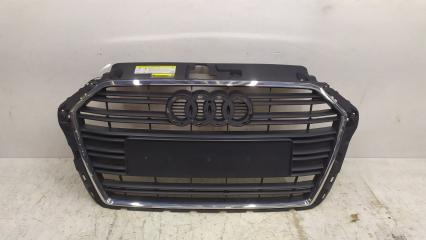 Запчасть решетка радиатора Audi A3 2016-2020