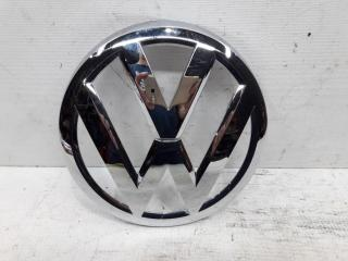 Запчасть эмблема передняя Volkswagen Transporter 2015-