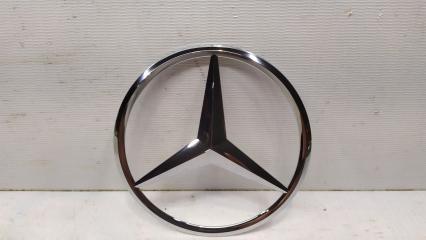 Запчасть эмблема задняя Mercedes-Benz GLS-Class 2015-2019