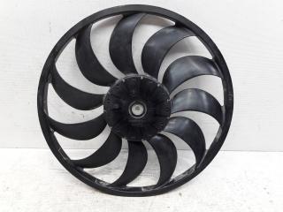Запчасть крыльчатка вентилятора охлаждения Infiniti EX 2010-2013