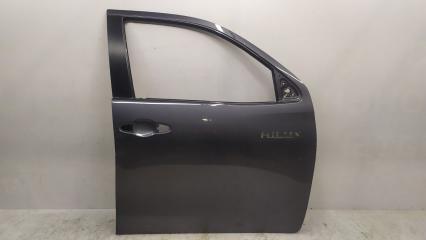Запчасть дверь передняя правая Toyota Hilux 2015-