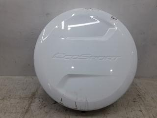 Запчасть кожух запасного колеса Ford EcoSport 2014-2019
