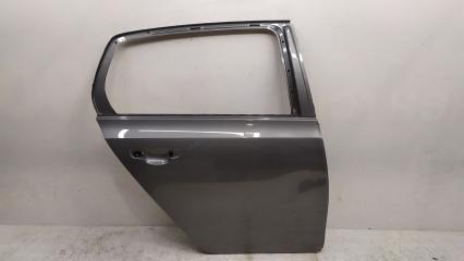 Запчасть дверь задняя правая Volkswagen Golf 2008-2012
