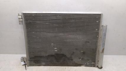Запчасть радиатор кондиционера Renault Logan 2 2014-