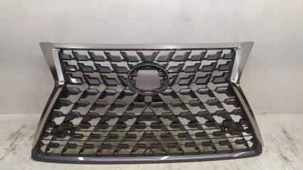 Запчасть решетка радиатора Lexus GX460 2019-
