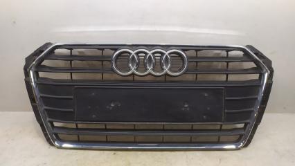 Запчасть решетка радиатора Audi A4 2015-