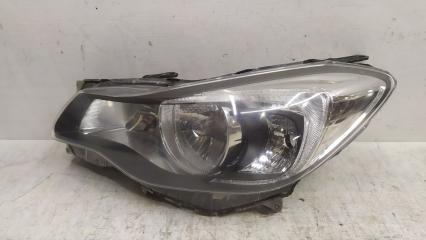 Запчасть фара левая Subaru XV 2012-2017