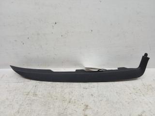 Запчасть накладка под фару передняя правая Renault Logan 2 2014-