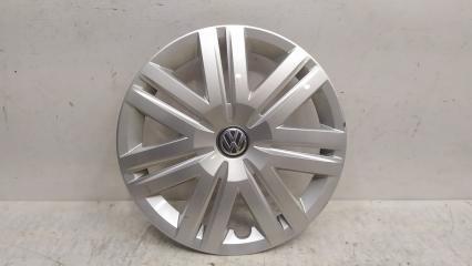 Запчасть колпак колеса Volkswagen Polo 2015-
