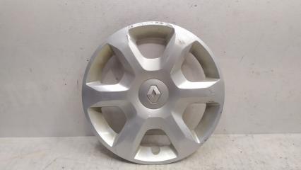Запчасть колпак колеса Renault Sandero 1 2009-2014