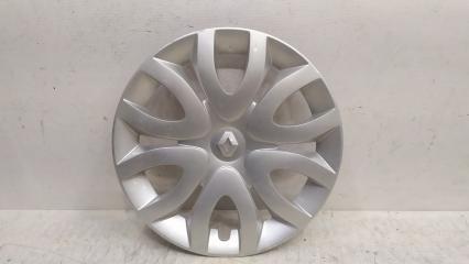 Запчасть колпак колеса Renault Sandero 2 2012-