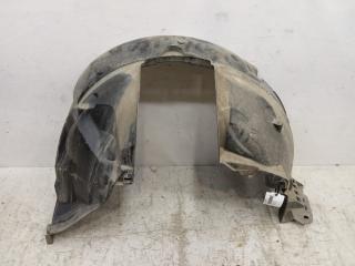 Запчасть подкрылок передний левый Renault Logan 2 2014-