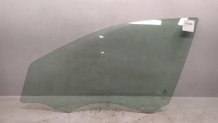 Запчасть стекло двери переднее левое Skoda Octavia 2012-2017