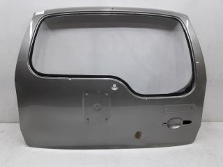 Запчасть крышка багажника Chevrolet Niva 2009-