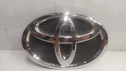 Запчасть эмблема передняя Toyota Land Cruiser Prado 150 2017-