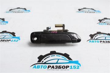 Запчасть ручка двери внешняя передняя правая Honda Jazz 2001-2007