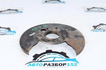Запчасть пыльник ступицы задний левый Nissan Primera 2002-2007